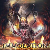 Amadea Music Productions - Immolation