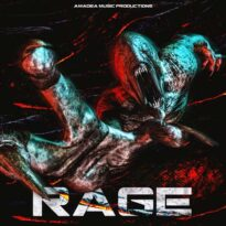 Amadea Music Productions rage