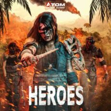 Atom Music Audio Heroes