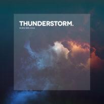 Boris Brejcha Thunderstorm EP