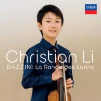 Christian Li, Timothy Young Bazzini: La ronde des Lutins