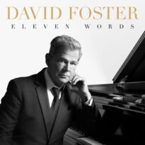 David Foster Eleven Words