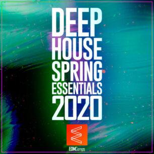 Deep House Spring Essentials 2020