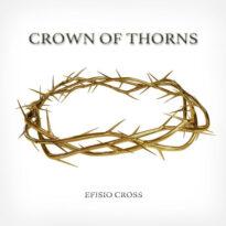 Efisio Cross Crown of Thorns