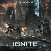 Evolving Sound Ignite