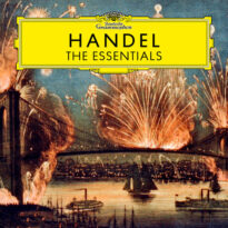 Handel: The Essentials