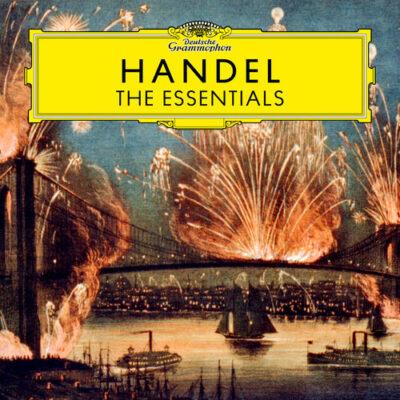 Handel: The Essentials
