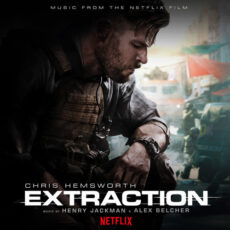 Henry Jackman Extraction (Music from the Netflix Film)