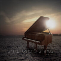 Iliya Zaki Simple Piano & Strings