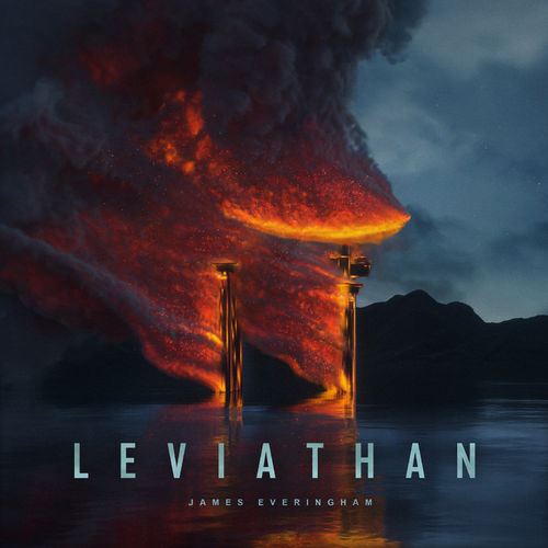 James Everingham Leviathan