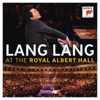 Lang Lang Lang Lang at Royal Albert Hall