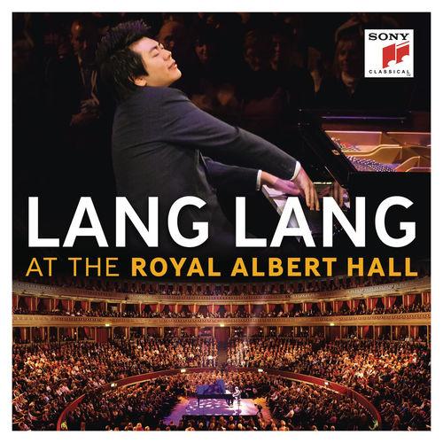 Lang Lang Lang Lang at Royal Albert Hall