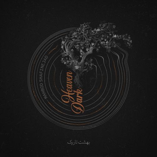 Mahbod Shafinejad - Heaven Dark