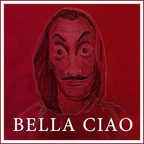Maneli Jamal Bella Ciao