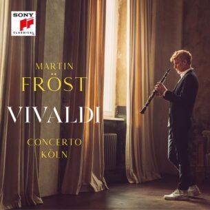 Martin Fröst, Concerto Köln Vivaldi
