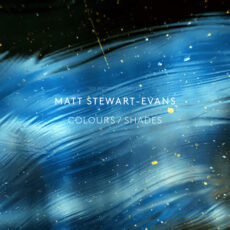 Matt Stewart-Evans Colours / Shades
