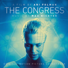 Max Richter The The Congress (Original Motion Picture Soundtrack)