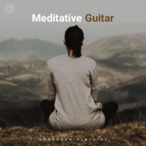 Meditative Guitar (Playlist By SONGSARA.NET)