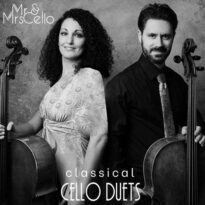 Mr & Mrs Cello Classical Cello Duets