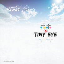 Peter Lai Tiny Eye