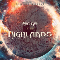 Phil Rey Sons of the Highlands