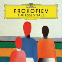 Prokofiev: The Essentials