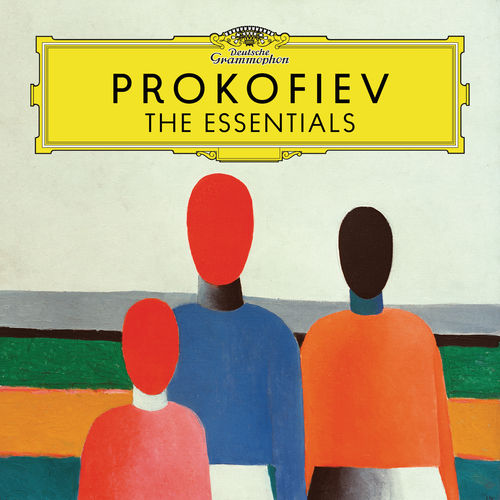 Prokofiev: The Essentials