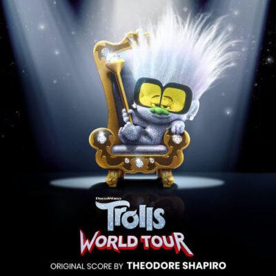 Theodore Shapiro Trolls World Tour