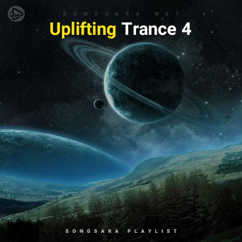 Uplifting Trance 4 (Playlist By SONGSARA.NET)