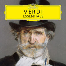 Verdi: Essentials