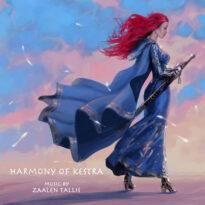 Zaalen Tallis Harmony of Kestra