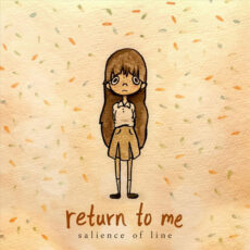 salience of line Return to Me