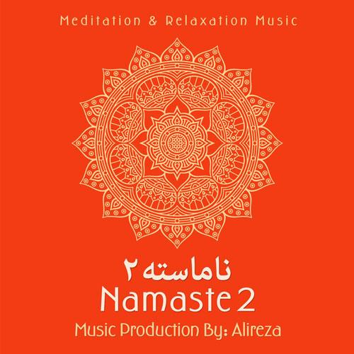 Alireza Abbasi - Namaste2