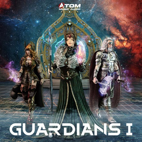 Atom Music Audio Guardians I