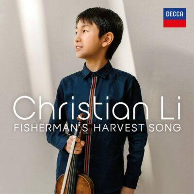 Christian Li, Timothy Young Li Zili: Fisherman's Harvest Song