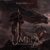 Evolving Sound Umbra