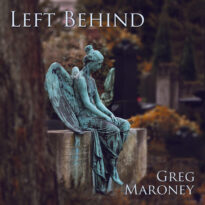 Greg Maroney Left Behind