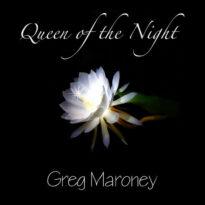 Greg Maroney Queen of the Night