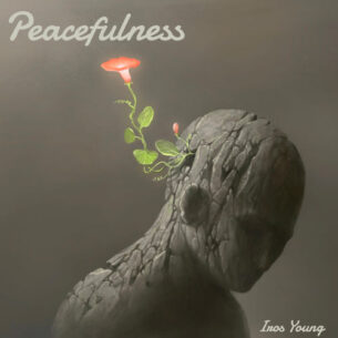 Iros Young Peacefulness