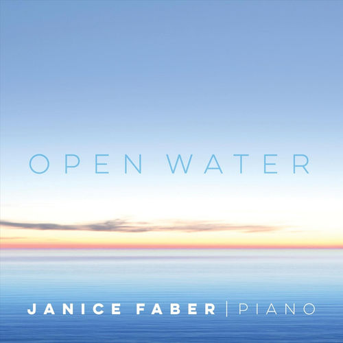 Janice Faber Open Water