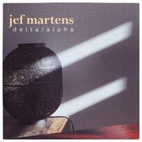 Jef Martens delta/alpha