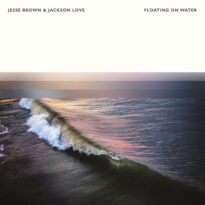 Jesse Brown, Jackson Love Floating On Water