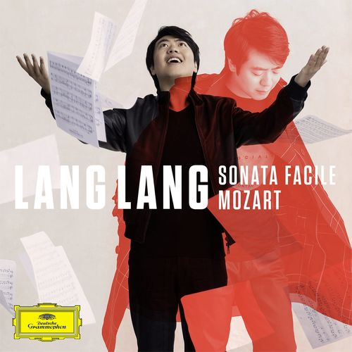 "Lang Lang Mozart: Piano Sonata No. 16 in C Major, K. 545 ""Sonata facile"""