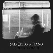 Martin Czerny Sad Cello & Piano Collection III
