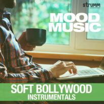 Mood Music - Soft Bollywood Instrumentals
