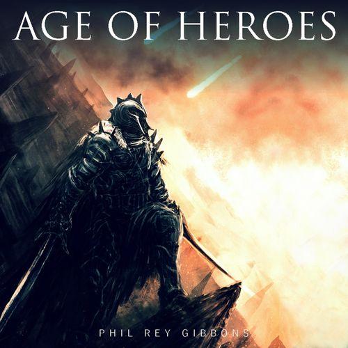Phil Rey Age of Heroes