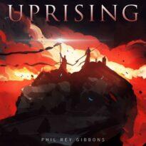 Phil Rey Uprising