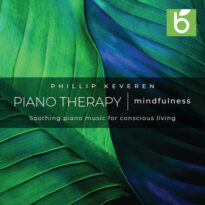 Phillip Keveren Piano Therapy: Mindfulness