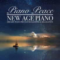 Piano Peace New Age Piano