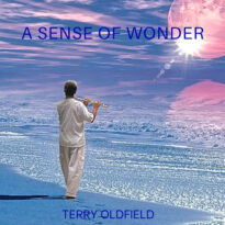 Terry Oldfield A Sense of Wonder